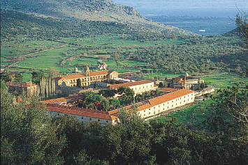 Anyone travelling to the island must visit the wonderful monasteries of Ipsillo and Limonos, which include museums housing rare historical and religious artefacts.